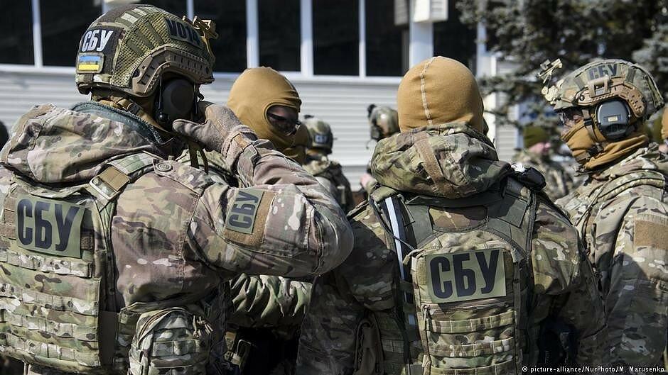 СБУ затримала директора готелю, завербованого ФСБ РФ