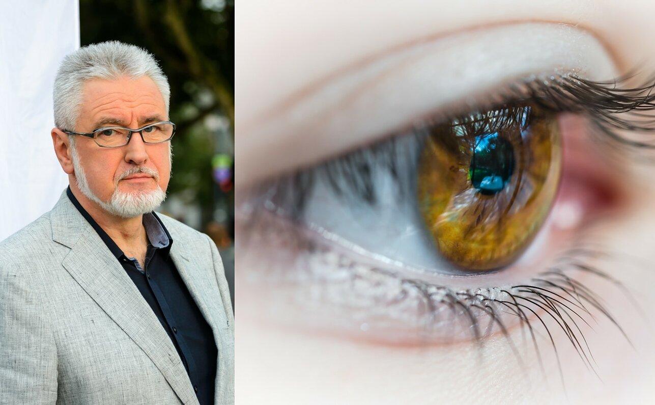 akių gydymas nuo hipertenzijos)