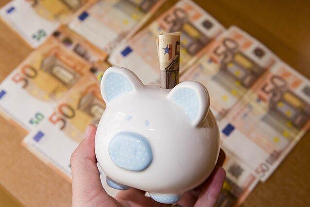 Investavimas suprantamai. Pagrindiniai pinigų investavimo būdai ir priemonės