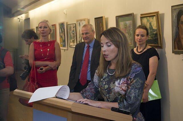 Ieva Šadzevičienė