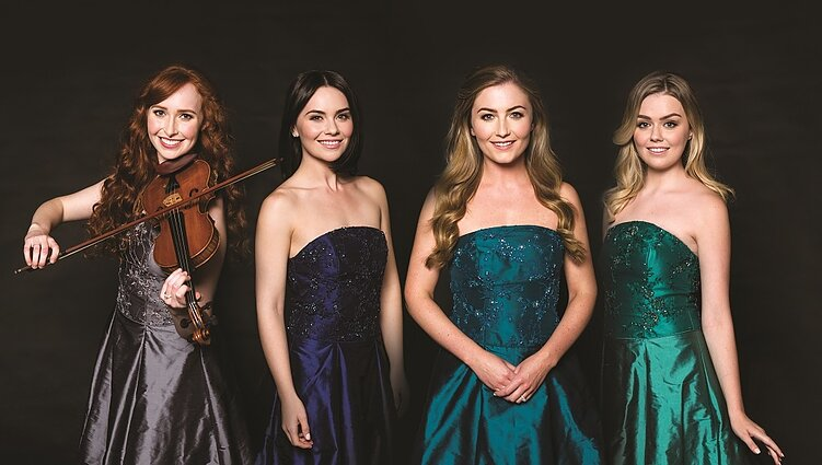 """Celtic Woman"""