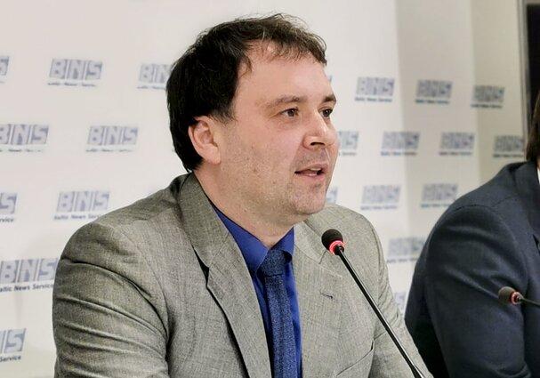 Audrius Cuzanauskas