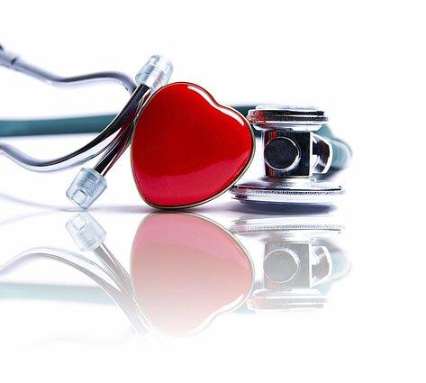 propaguoja širdies sveikatą