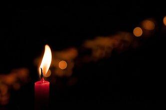 Gedulo žvakelė