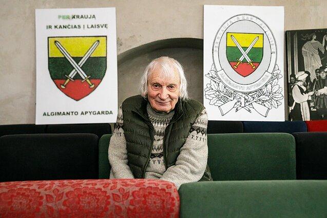 Albinas Kentra