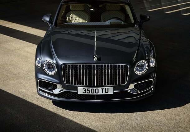 """Bentley Flying Spur"""