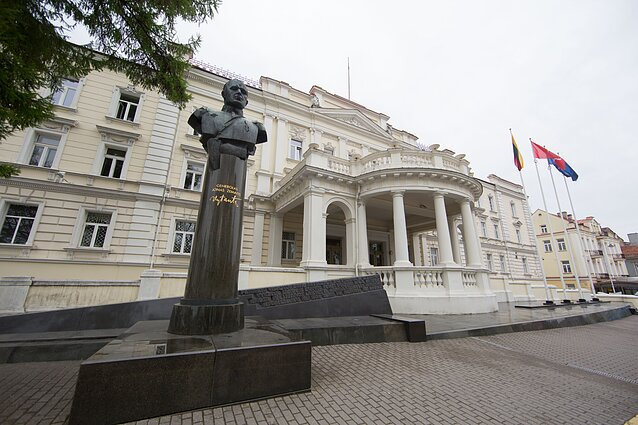Ministry of National Defence of Lithuania
