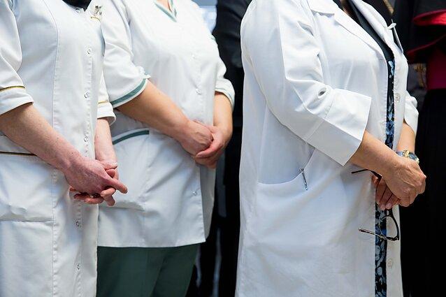 hipertenziją gydome be tablečių