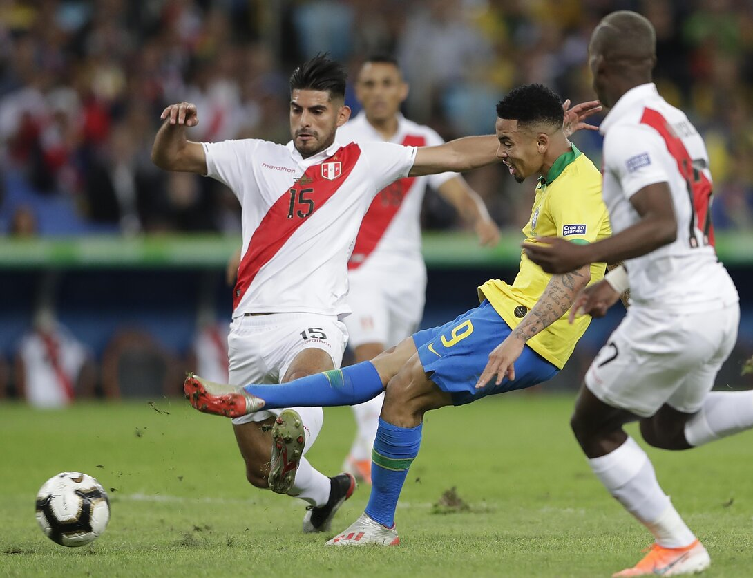 latest copaamerica action pic - HD1090×836