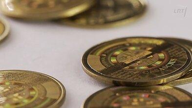 tiesiogin prekyba kriptografine valiuta