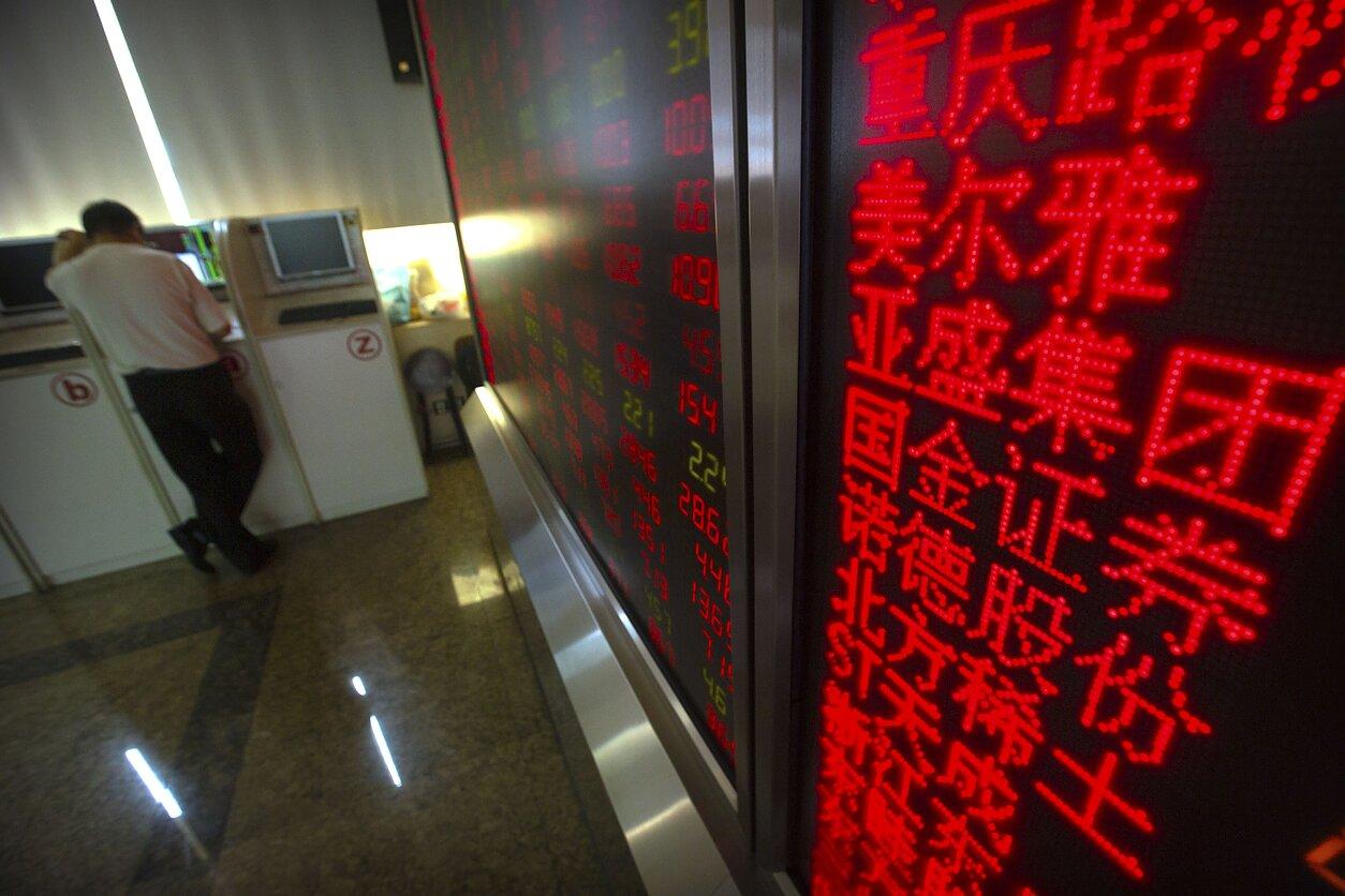 prekybos ekonomikos kinijos rodikliai