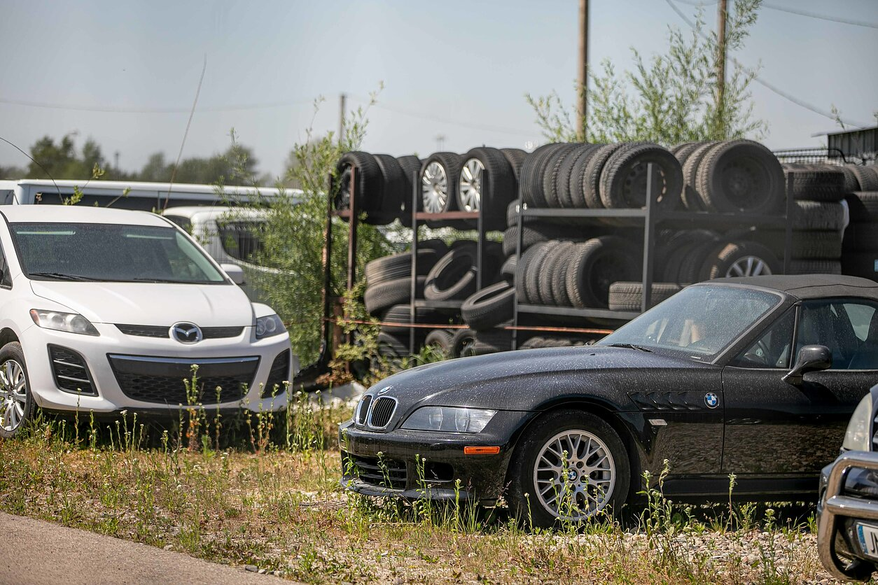 Used car dealers expect sales surge ahead of Lithuania's pollution tax