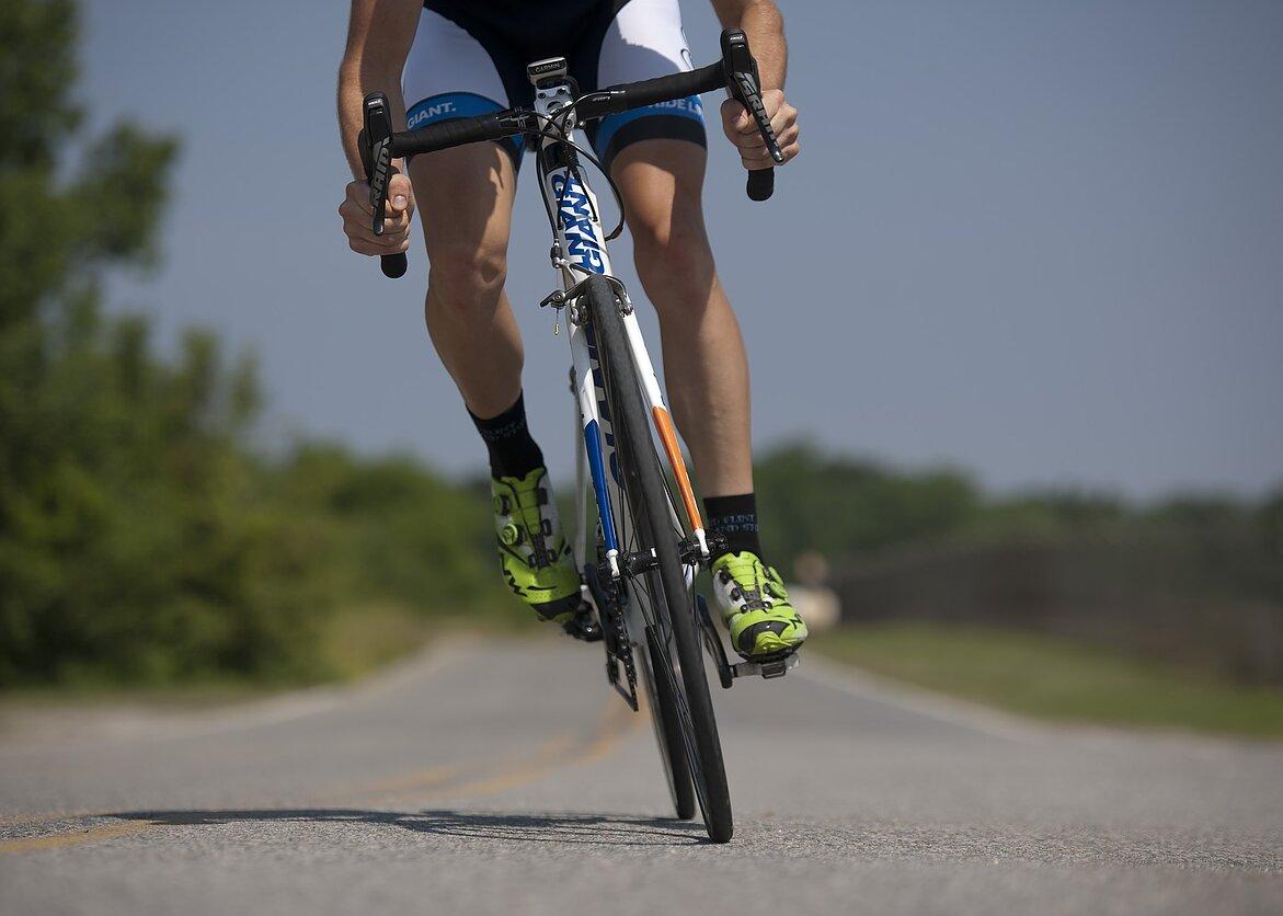 Dviračių sportas ir hipertenzija