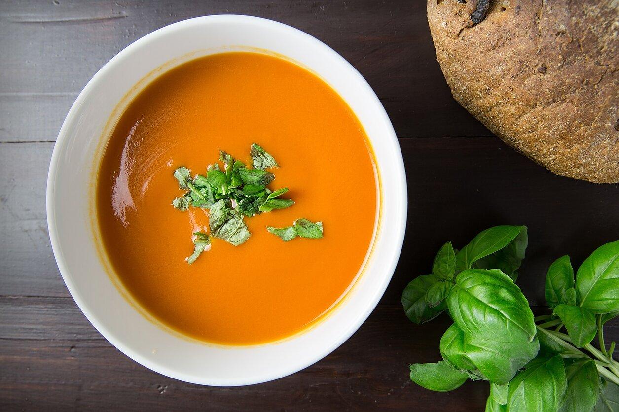 kokia sriuba nuo hipertenzijos