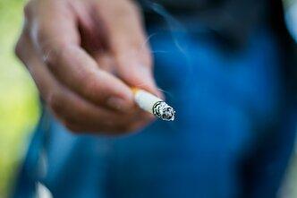 hipertenzija stresinis rūkymas