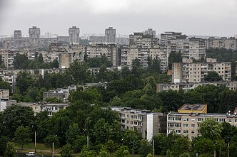 Interest rates on housing loans in Lithuania stand at 2.3 percent