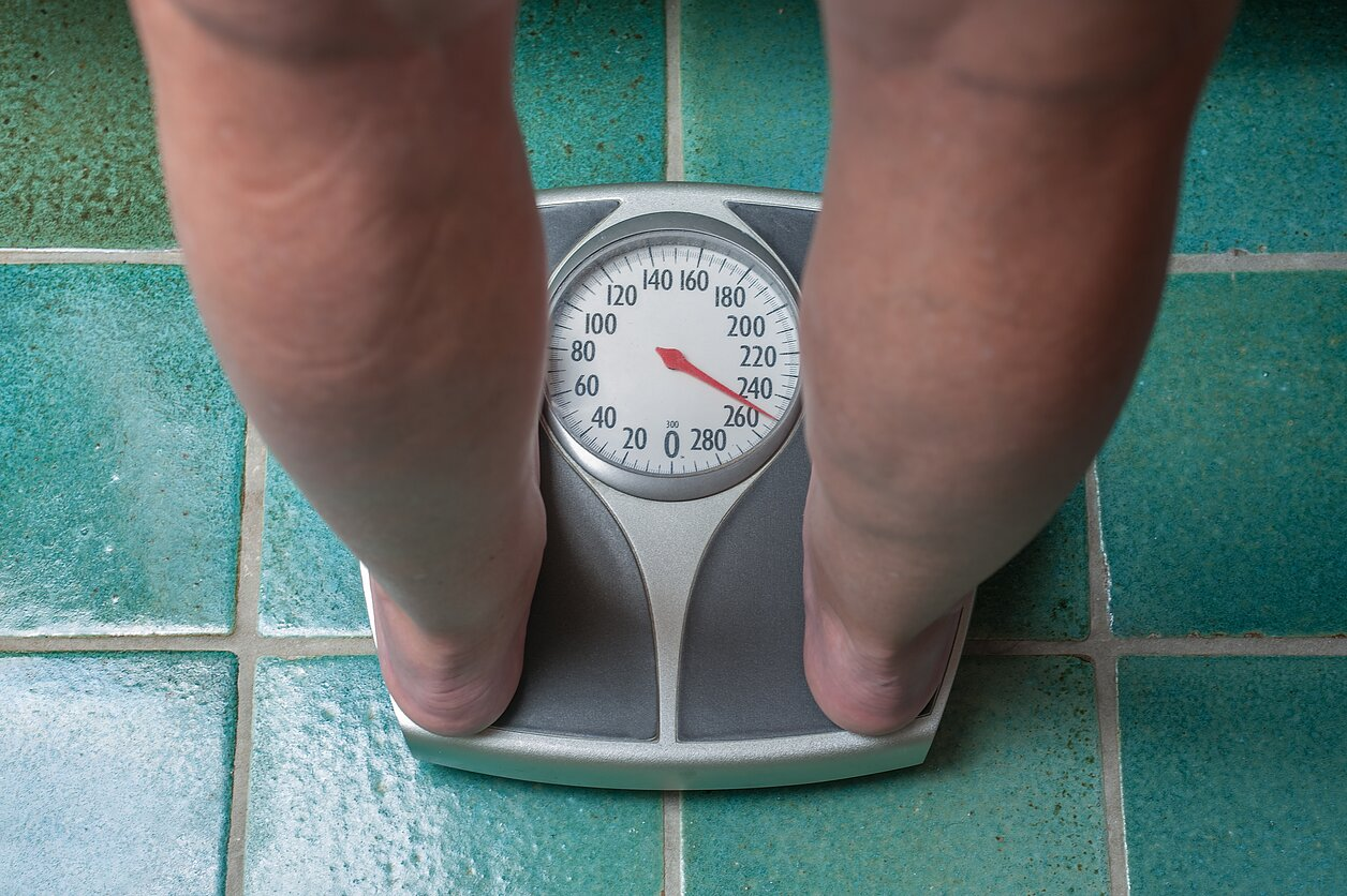 Nutukimas – civilizacijos rykštė - DELFI Sveikata