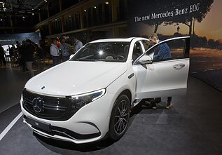 """Mercedes-Benz EQC"""