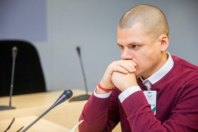 Martynas Gedminas
