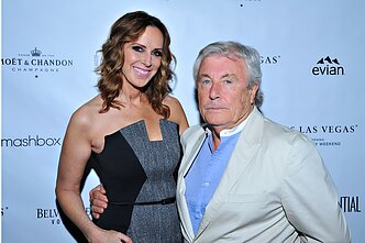 Terry O`Neillas