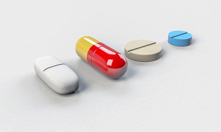 Ar vitaminai gelbsti nuo širdies ir kraujagyslių ligų?