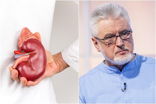 sergant inkstų hipertenzija, vartojami vaistai)