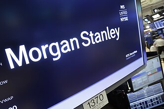"""Morgan Stanley"""