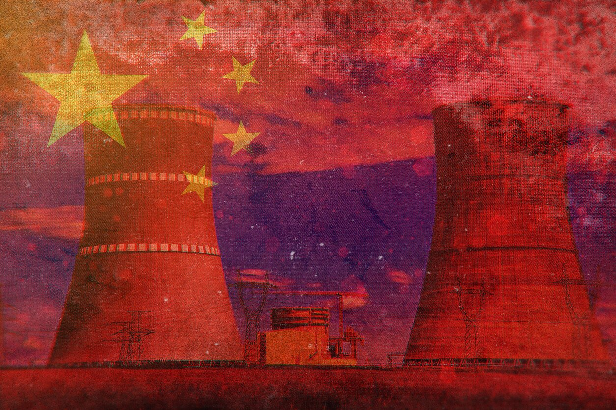 LRT tyrimas. Dvigubas Kinijos žaidimas: po sparnu ir Astravas, ir Lietuvos energetika