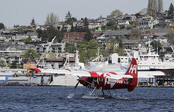 """Harbour Air"""