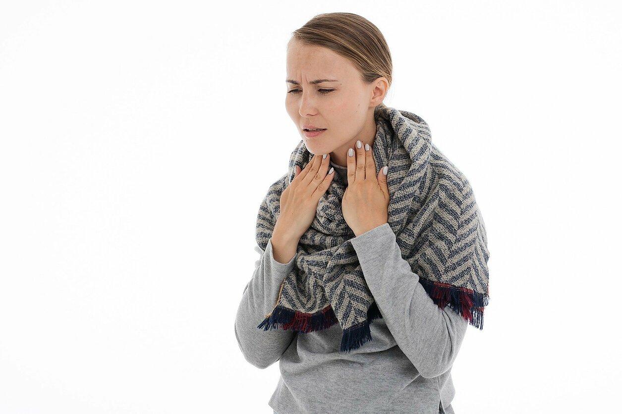 Išgydyti galvos skausmas nuo danties su gamta