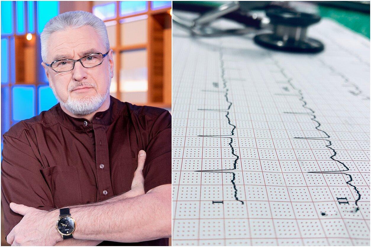 tikslinis širdies ritmas širdies sveikatai
