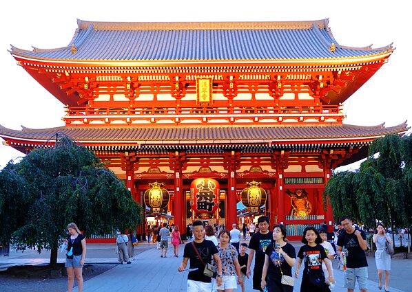 japonija rodo prekybos ekonomiką