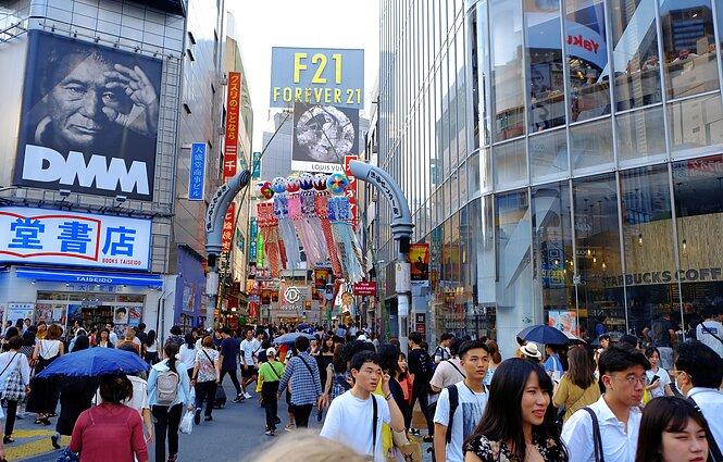 Japonijos ekonomika taisosi - Verslo žinios