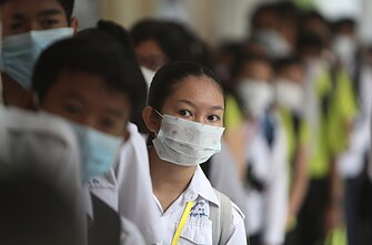 Almost 75,000 people have already contracted the coronavirus virus in China and 2,121 people have died, based on the latest figures from the World Health Organization.