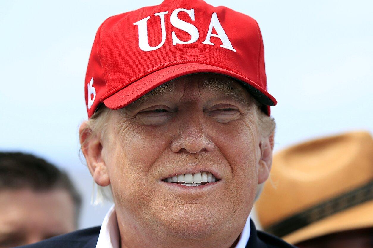 Donaldas Trumpas; rinkimai