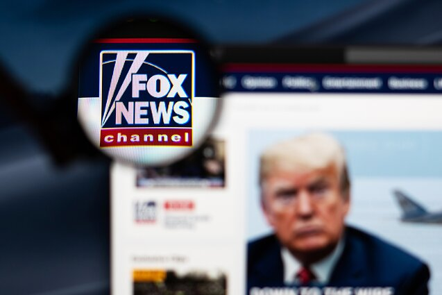 US President Donald Trump is an avid follower of Fox News