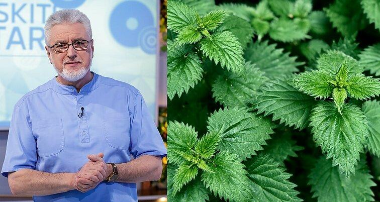 A. Unikauskas atskleidė paprastus testus, kaip atpažinti riešo kanalo sindromą | wall4ever.com