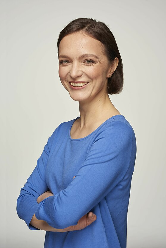 Indrė Jonaitytė-Gricė