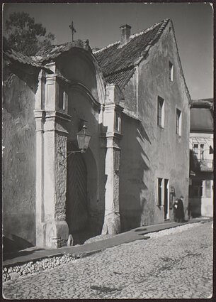 Šv. Ignoto gatvė