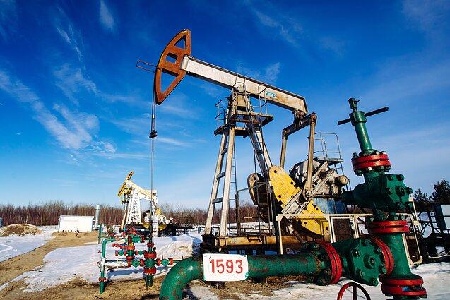 naftos prekybos įmones