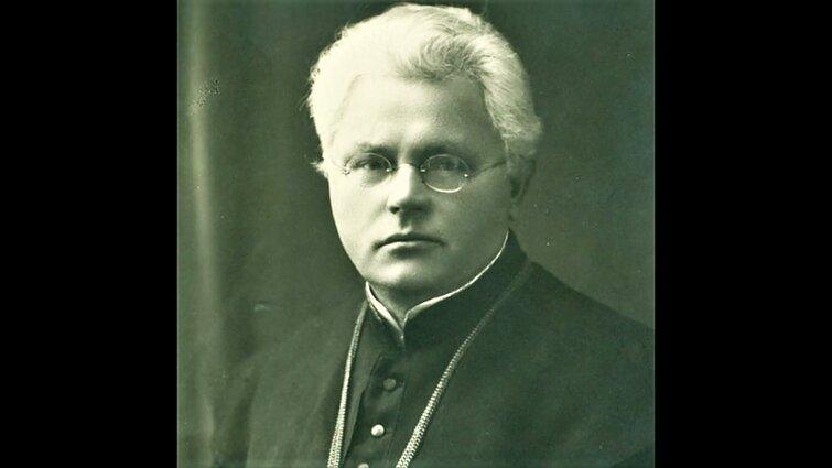Juozas Tumas-Vaižgantas