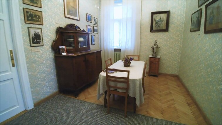 Juozo Tumo-Vaižganto memorialiniame muziejuje