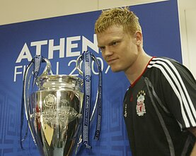 Johnas Arne Riise
