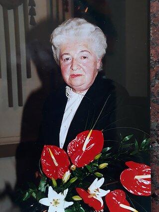 Olga Štainberg
