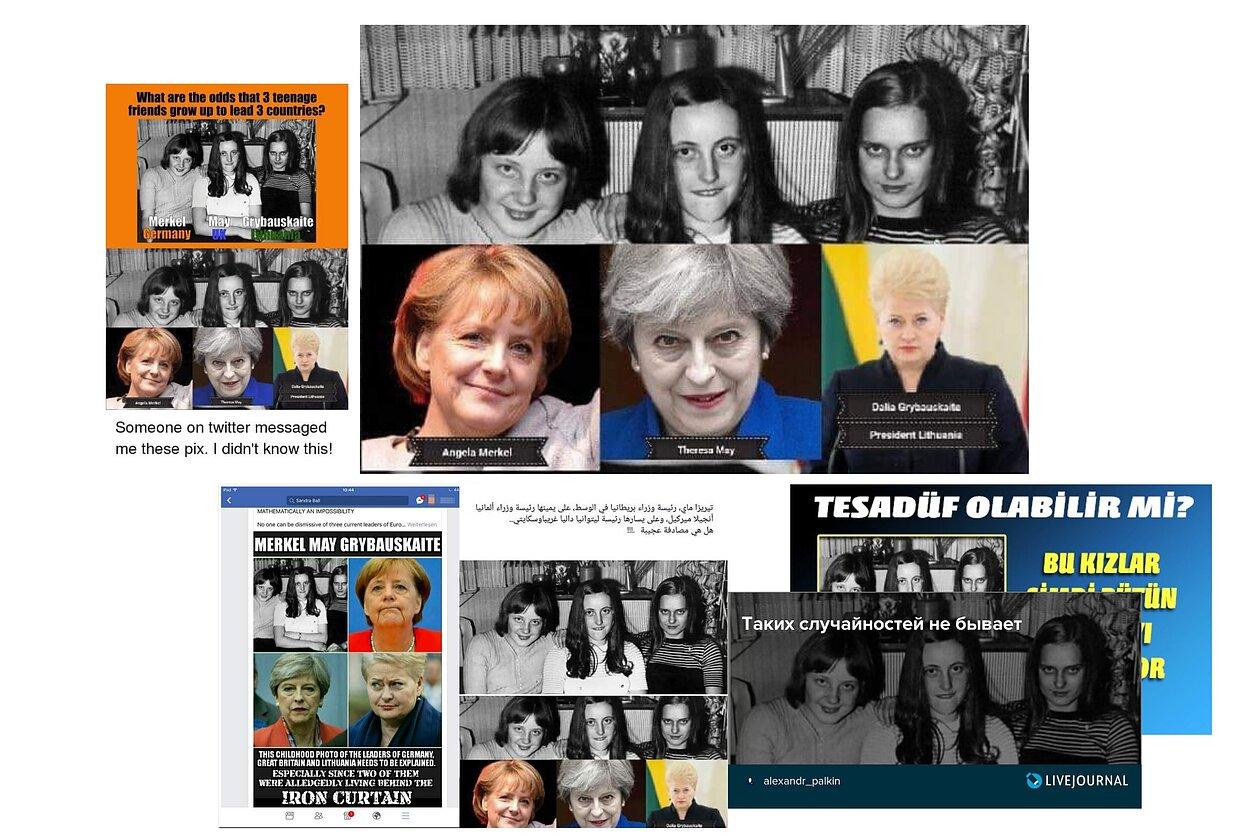 Merkel Rothschild