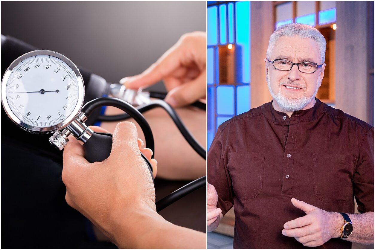hipertenzija ir išmintinga