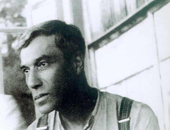 Borisas Pasternakas
