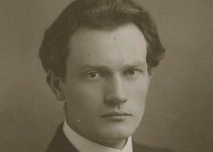 Vincas Mykolaitis-Putinas