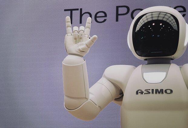 geriausias auto prekybininko robotas