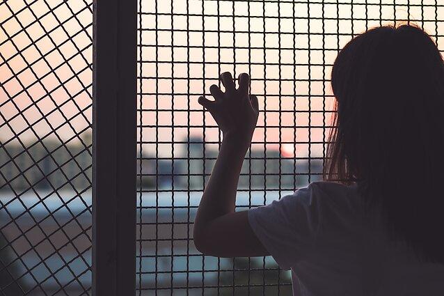 Prekyba žmonėmis